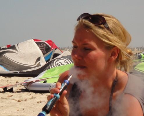 Bootsafari Kitecamp und Kitesafari mit Profitrainer Jens Siegert in Ägypten
